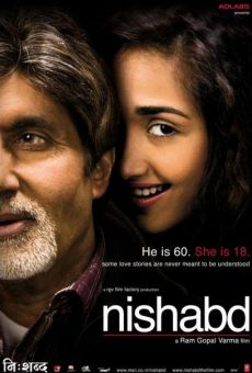 Ver película Nishabd