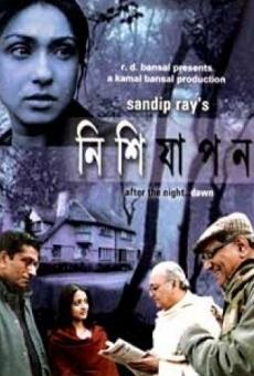 Ver película Nishijapon