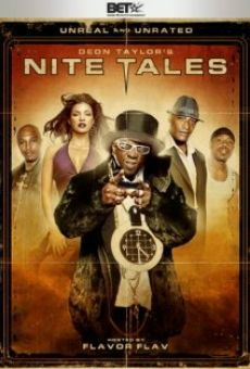 Ver película Nite Tales: The Movie