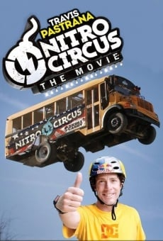 Ver película Nitro Circus: The Movie