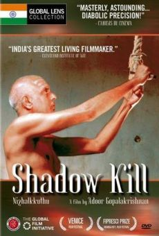 Ver película Nizhalkuthu