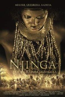 Ver película Njinga Rainha de Angola