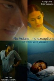 Ver película No Asians, No Fats, No Fems