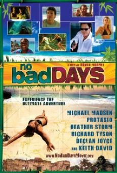 Ver película No Bad Days