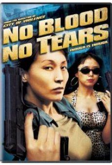 Ver película No Blood No Tears
