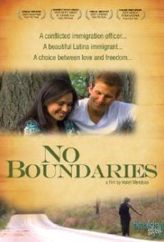 Watch No Boundaries online stream