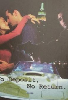 Ver película Sin depósito, sin devolución