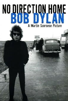 No Direction Home: Bob Dylan online gratis