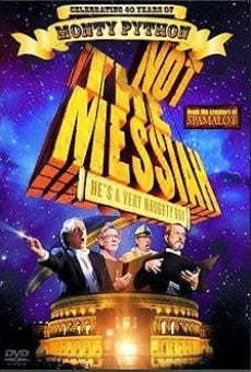 Monty Python: Not the Messiah