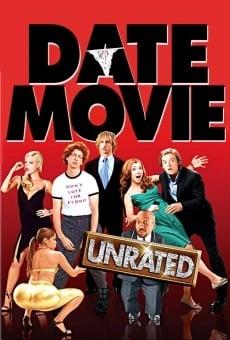 Ver película No es otra película de amor