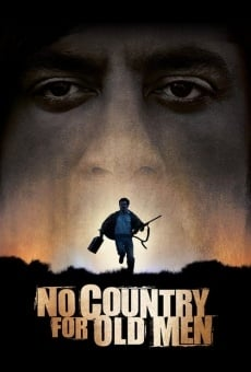 Ver película No es país para viejos