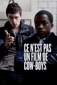 Ce n'est pas un film de cow-boys online kostenlos