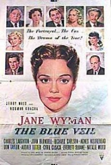 The Blue Veil on-line gratuito
