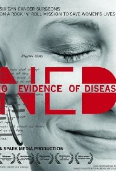 Película: No Evidence of Disease