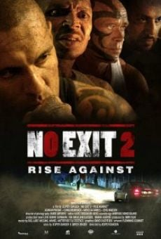 Película: No Exit 2 - Rise Against