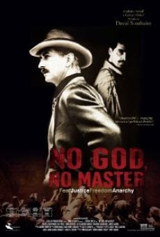 No God, No Master on-line gratuito
