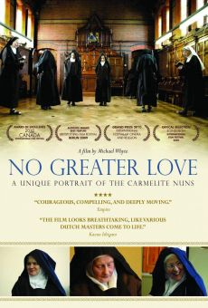 Película: No Greater Love