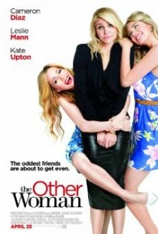 The Other Woman on-line gratuito