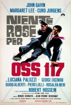 Niente rose per OSS 117 on-line gratuito