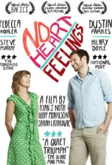 Película: No Heart Feelings