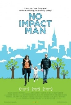 No Impact Man: The Documentary online streaming
