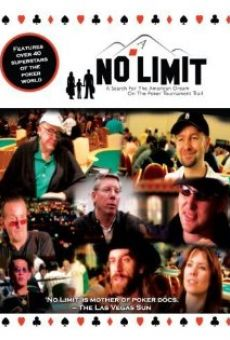 Película: No Limit: A Search for the American Dream on the Poker Tournament Trail