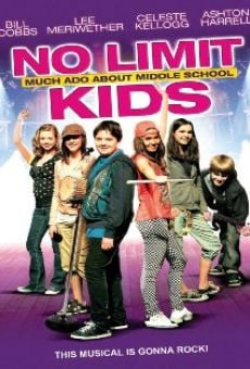 Película: No Limit Kids: Much Ado About Middle School