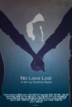 Watch No Love Lost online stream