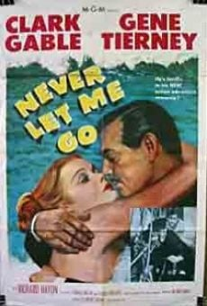 Never Let Me Go on-line gratuito