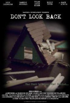 Watch Don't Look Back online stream