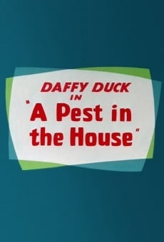Looney Tunes: A Pest in the House online