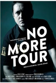 No More Tour on-line gratuito