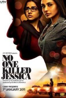 Ver película No One Killed Jessica