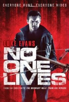 No One Lives on-line gratuito