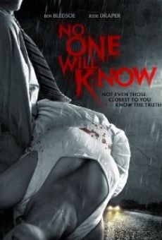 Ver película No One Will Know