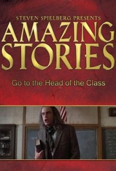 Amazing Stories: Go to the Head of the Class on-line gratuito