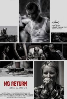 Película: No Return