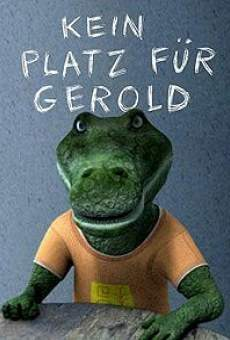 Película: No Room For Gerold