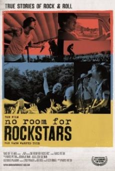 No Room for Rockstars on-line gratuito