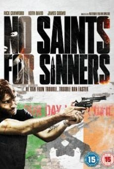 Ver película No Saints for Sinners
