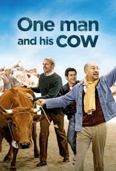 Ver película No se metan con mi vaca