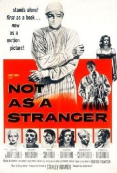 Not As a Stranger on-line gratuito