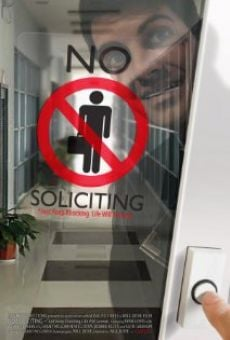 No Soliciting online