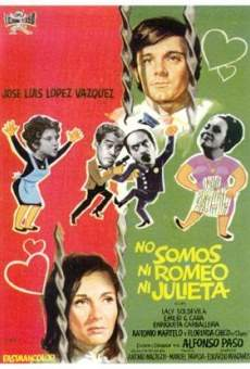 No somos ni Romeo ni Julieta on-line gratuito
