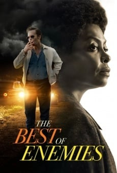 The Best of Enemies en ligne gratuit