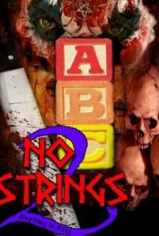 No Strings 2: Playtime in Hell Online Free