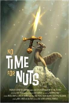 Ice Age: No Time for Nuts on-line gratuito