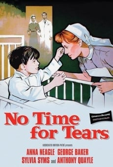 No Time for Tears on-line gratuito
