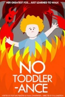 No Toddlerance online