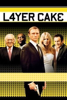 Layer Cake on-line gratuito